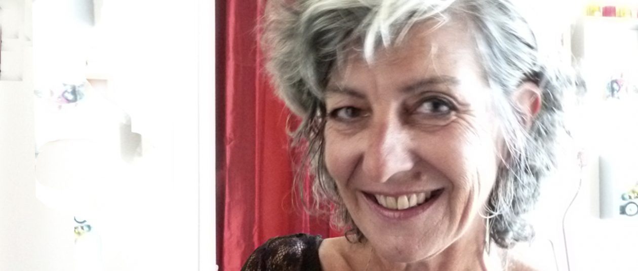 Catherine Lairaud – COMÉDIENNE/VOIX-OFF