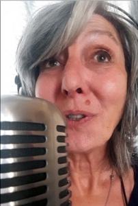 Catherine Lairaud comédienne Voix off